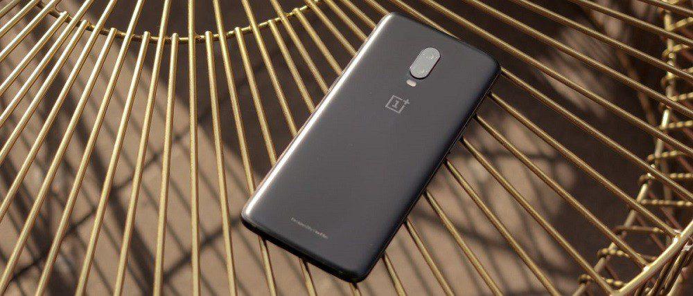 گوشی موبایل وان پلاس 6 تی | OnePlus 6T