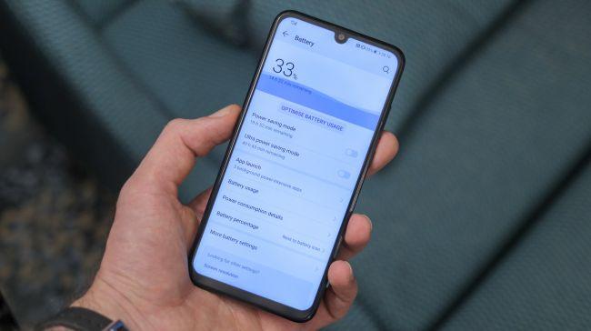 گوشی موبایل پی اسمارت 2019 هواوی | Huawei P Smart 2019