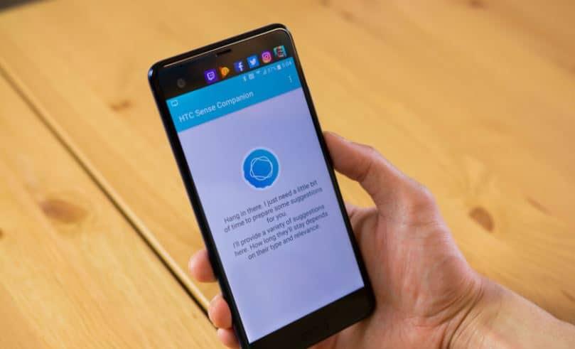 گوشی موبایل اچ تی سی یو اولترا | HTC U Ultra