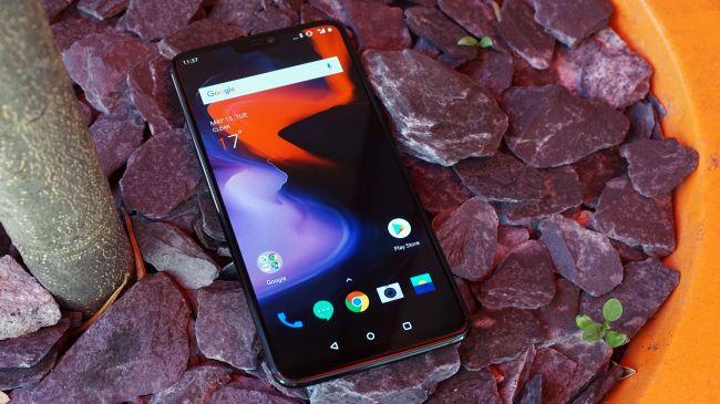 گوشی موبایل وان پلاس 6 | OnePlus 6