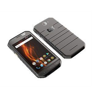 گوشی موبایل کاترپیلار مدل اس 31| Caterpillar S31