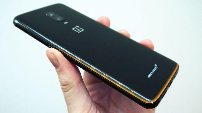 گوشی موبایل وان پلاس 6 تی مک لارن | OnePlus 6T McLaren