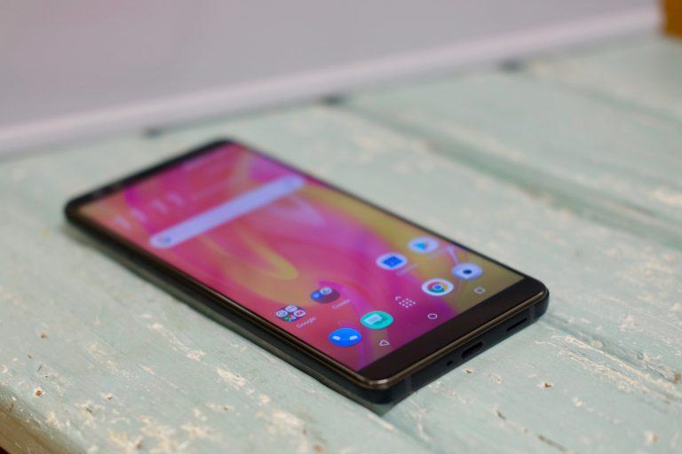 گوشی موبایل اچ تی سی یو 12 پلاس   HTC U12 Plus