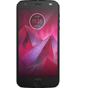 گوشی موبایل موتو زد 2 فورس موتورولا | Moto Z2 Force