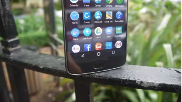 گوشی موبایل موتو زد پلی موتورولا   Moto Z2 Play