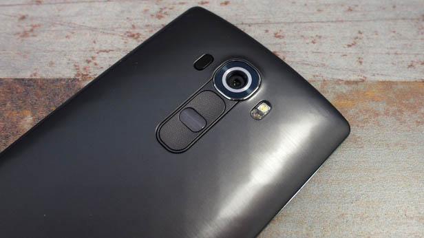 LG G4 DIGITAL CAMERA