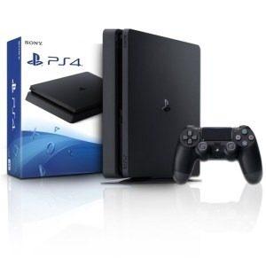 کنسول بازی پلی استیشن 4 با ظرفیت 500 گیگابایت   PS4 500