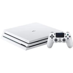 کنسول بازی پلی استیشن 4 سفید 2116 | 2116 PS4 Slim Glacier White
