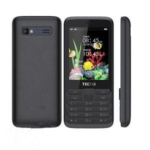 گوشی موبایل تکنو تی 473 | Tecno T473