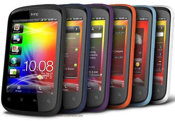 گوشی موبایل اچ تی سی اکسپلورر | HTC Explorer
