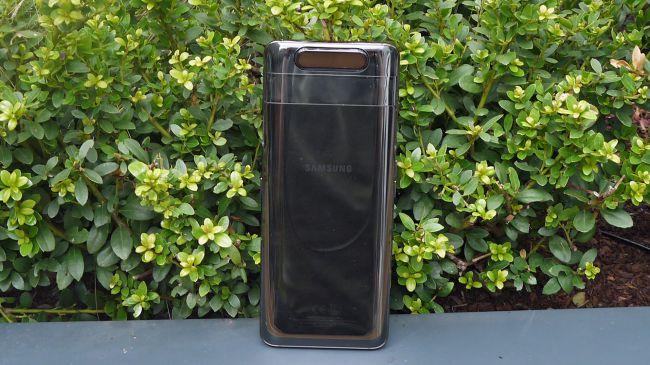عملکرد گلکسی ای 80 - Galaxy A80