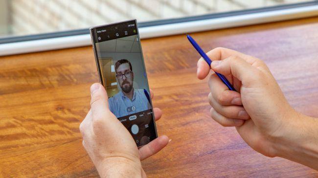 امکانات گلکسی نوت 10 - Galaxy Note 10