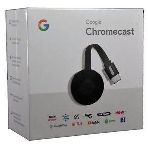 خرید Chromecast 3