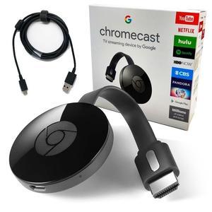 جعبه Chromecast 3