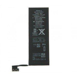 مشخصات، قیمت و خرید باتری اورجینال 1440 میلی آمپر ساعتی آیفون 5 اپل