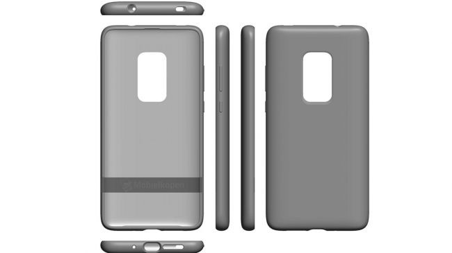 گوشی موبایل هوآوی میت 30 پرو | Huawei Mate 30 Pro