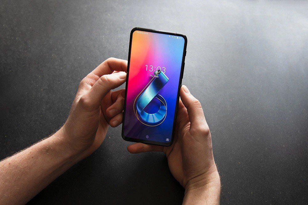 بررسی ایسوس زن فون 6 (ASUS ZenFone 6)