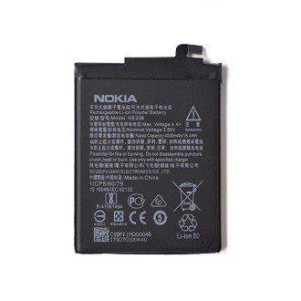 باتری اورجینال نوکیا 2 با ظرفیت 4100 میلی آمپر ساعت
