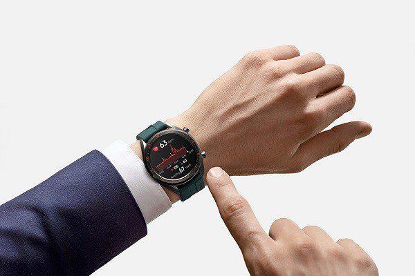 ساعت هوشمند هواوی واچ جی تی HUAWEI WATCH GT 2