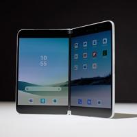 سرفیس دو مایکروسافت Microsoft Surface Duo