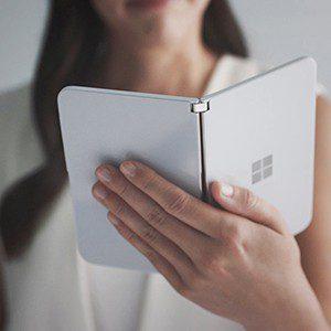 خرید سرفیس دو مایکروسافت Microsoft Surface Duo