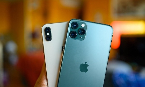 دوربین آیفون 11 پرو مکس | Apple iPhone 11 Pro Max