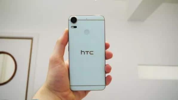 گوشی موبایل اچ تی سی دیزایر 10 پرو | HTC Desire 10 Pro