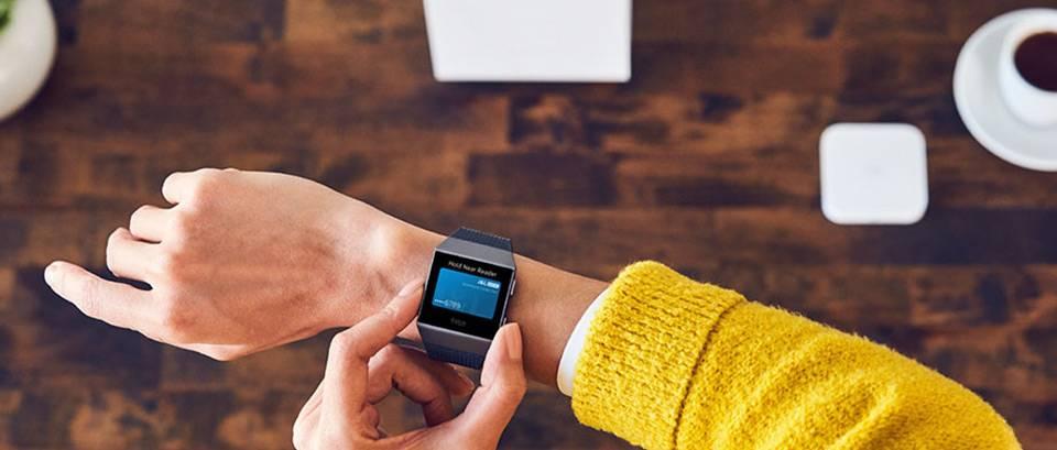 مشخصات ساعت هوشمند فیت بیت یونیک