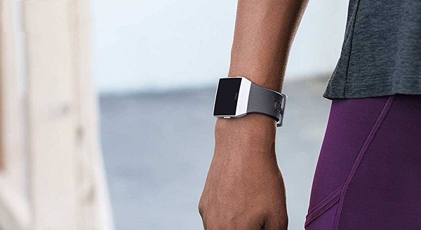 خرید ساعت هوشمند فیت بیت یونیک