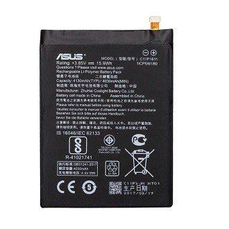 باتری موبایل مدل C11P1611 ظرفیت 4130mAh مناسب گوشی Zenfone 3 Max