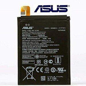 باتری موبایل مدل C11P1612 ظرفیت 5000mAh مناسب گوشی Zenfone 3 Zoom