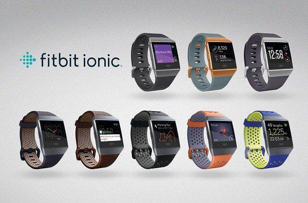 بررسی ساعت هوشمند فیت بیت یونیک