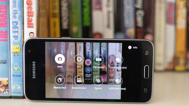 گوشی موبایل گلکسی J3 2016 سامسونگ | Samsung Galaxy J3 2016