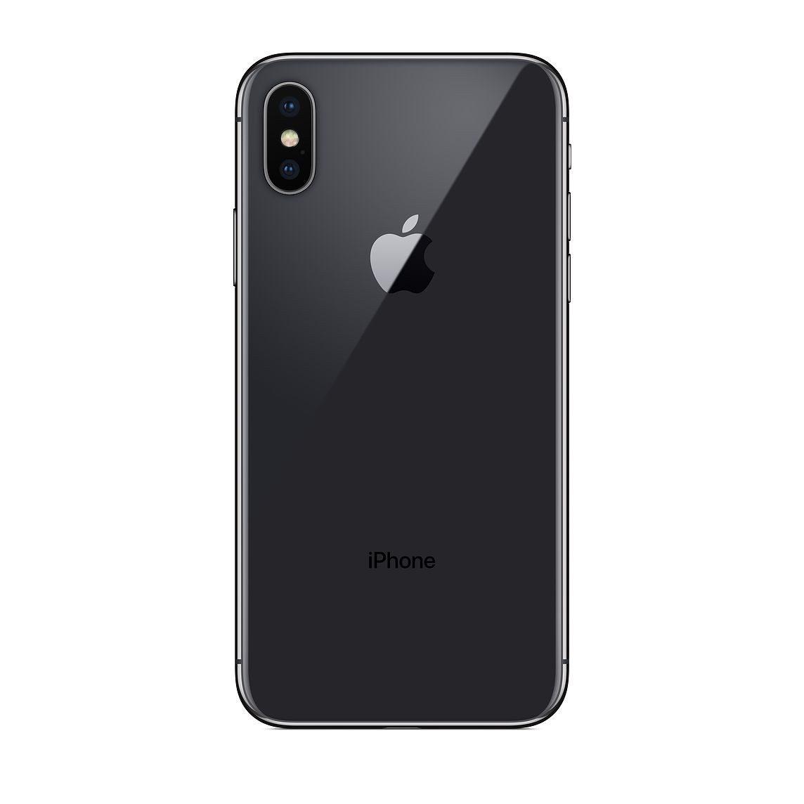 IphoneX glass fame