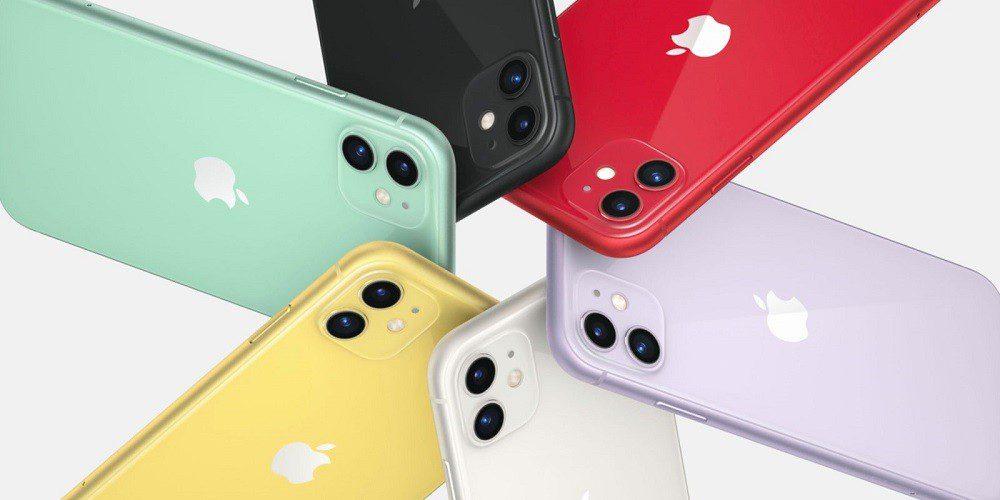 iphone-11-design | گوشی موبایل آیفون 11