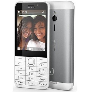 گوشی موبایل دو سیم کارته نوکیا 230 | Nokia 230