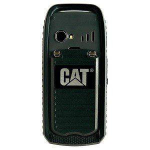 گوشی موبایل کاترپیلار مدل کت بی 25 | CAT B25