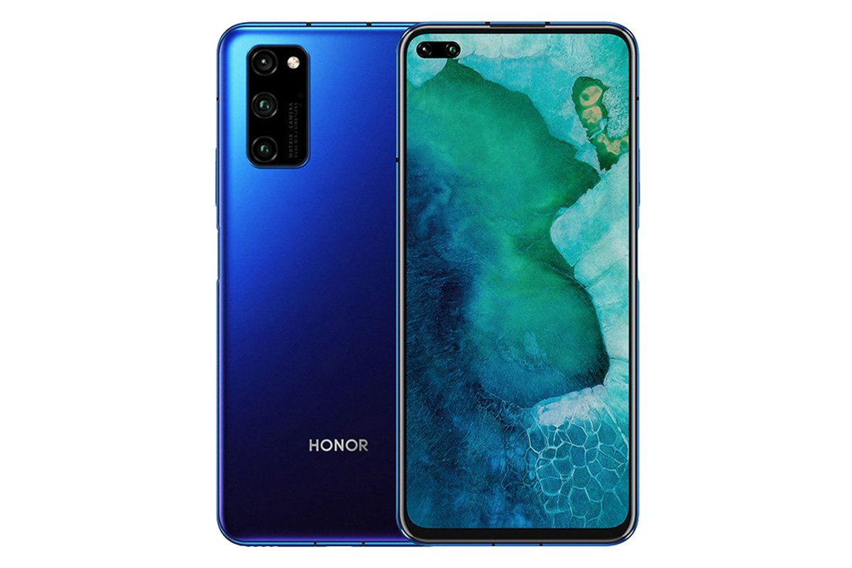 گوشی Honor V30