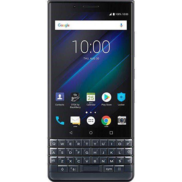 گوشی موبایل بلک بری کی 2 ال ای | BlackBerry Key2 LE
