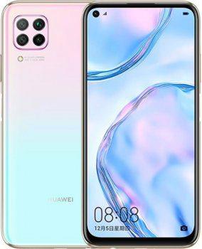 گوشی Huawei Nova 6 SE | جلوی گوشی