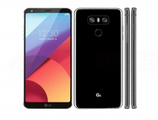 LG G6 Plus Mobile Phone | حسگر اثر انگشت