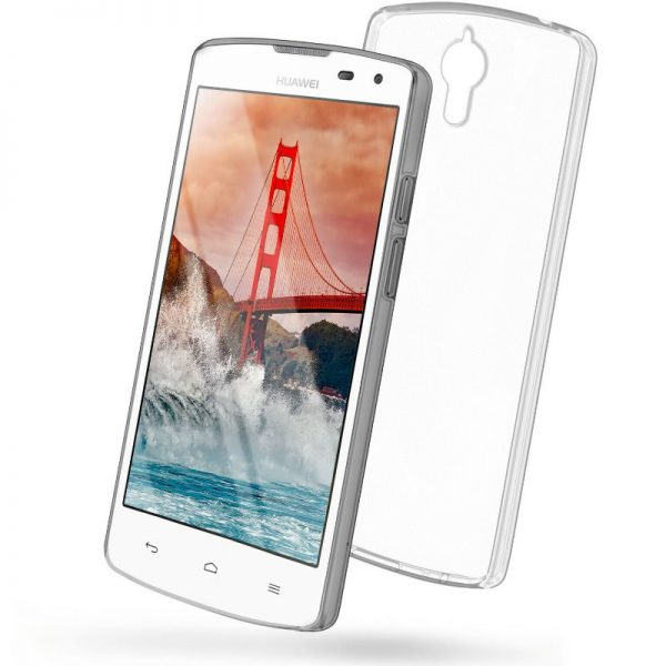 گارد ژلهای گوشی Huawei G 610
