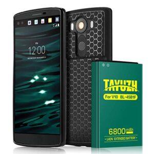 گوشی موبایل LG V10