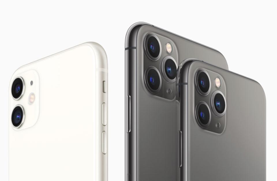 مصرف دیتای گوشی های آیفون iOS 13 برای اپل دردسر ساز شد!