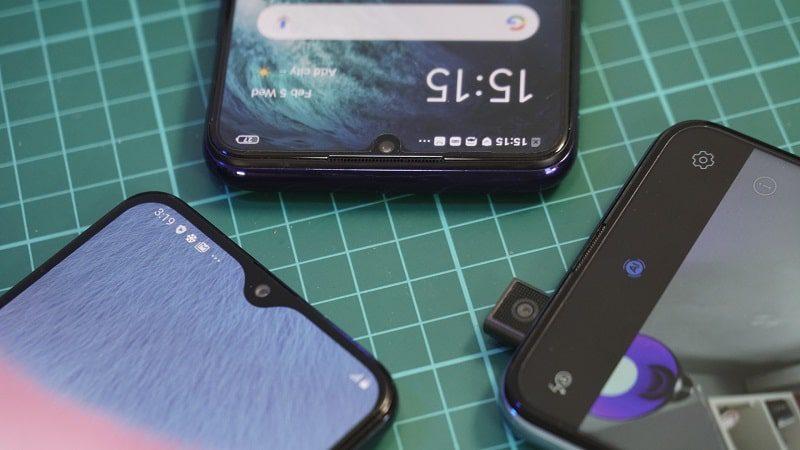 مقایسه گوشی Y9S با گوشی A30S – کدوم رو بخریم؟