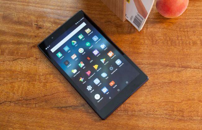 صفحه نمایش عالی متناسب با قیمت مناسب Lenovo Tab 4 8