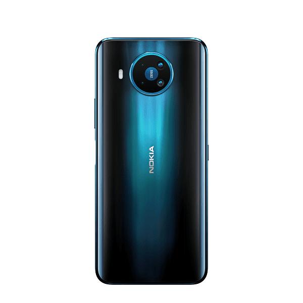 گوشی موبایل نوکیا 8.3   Nokia 8.3 5G