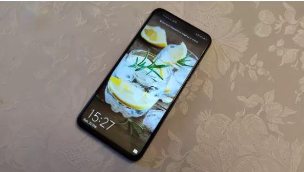 طراحی گوشی Huawei Nova 5T
