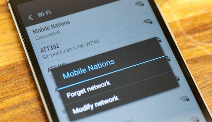 13 تا از بهترین راه حل های خطای Android WiFi Authentication گوشی اندروید