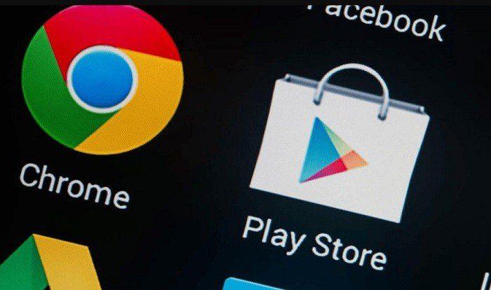 آموزش حل خطای Google Play Store در گوشی گلکسی A01 سامسونگ